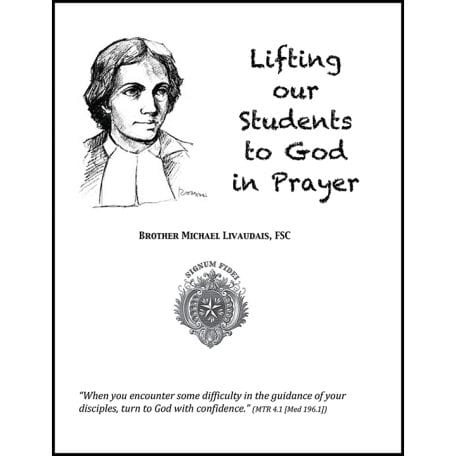 PRINT Lifting Students To God