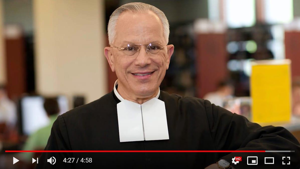Br. V. Kenneth Curley, FSC