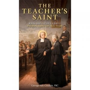PRINT The Teachers Saint