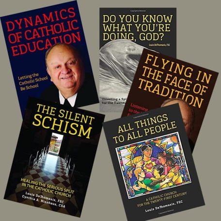 PRINT Books DeThomasis