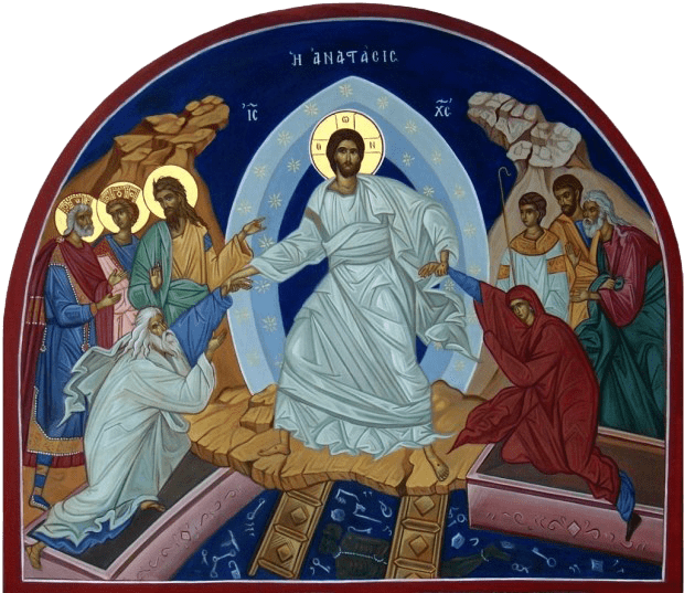LASALLIAN REFLECTION – MARCH/APRIL 2021 – THE DAY OF RESURRECTION